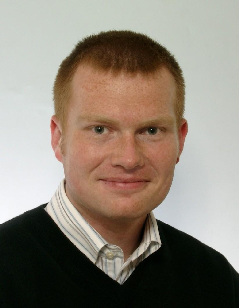 Dr.-Ing. Matthias Böhm