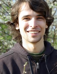 Dr.-Ing. Julian Eberius