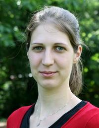 Dr.-Ing. Ulrike Fischer