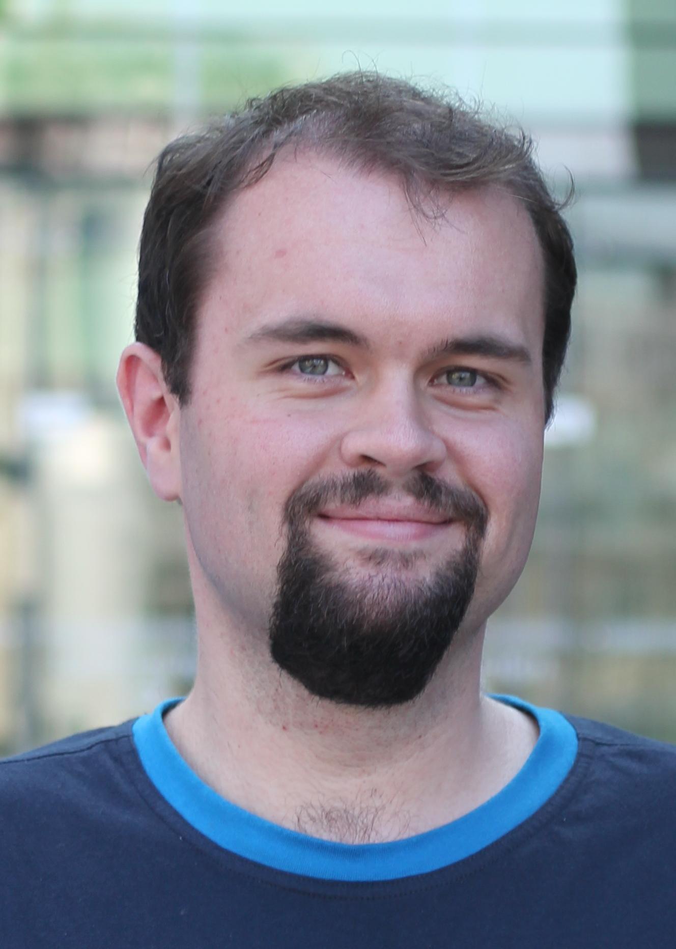 Dr.-Ing. Claudio Hartmann