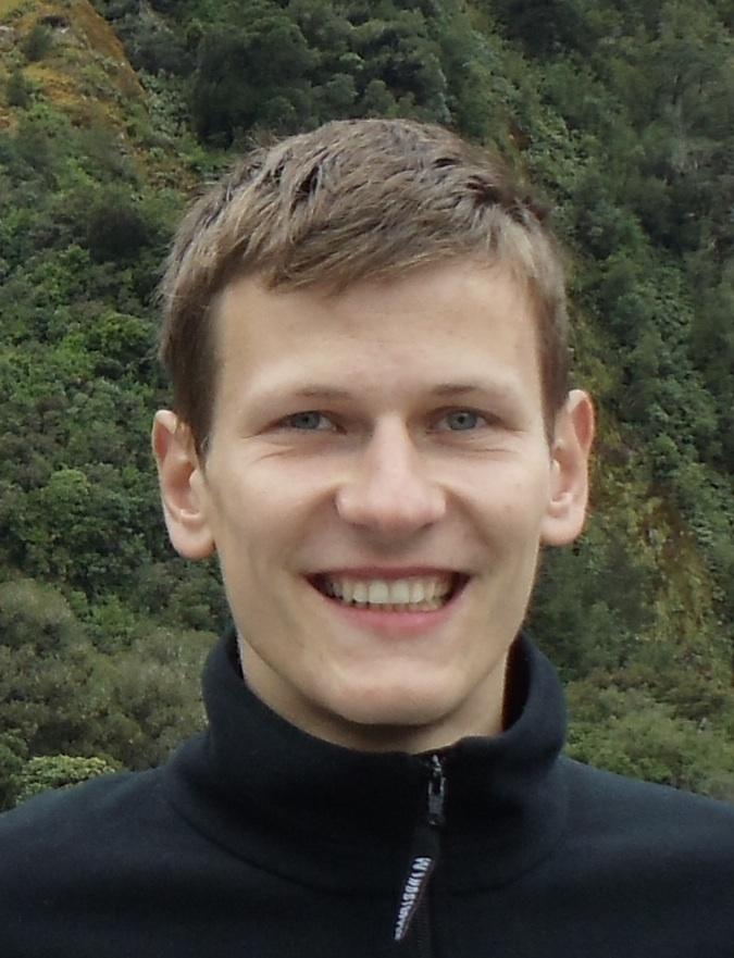 Dr.-Ing. Tomas Karnagel