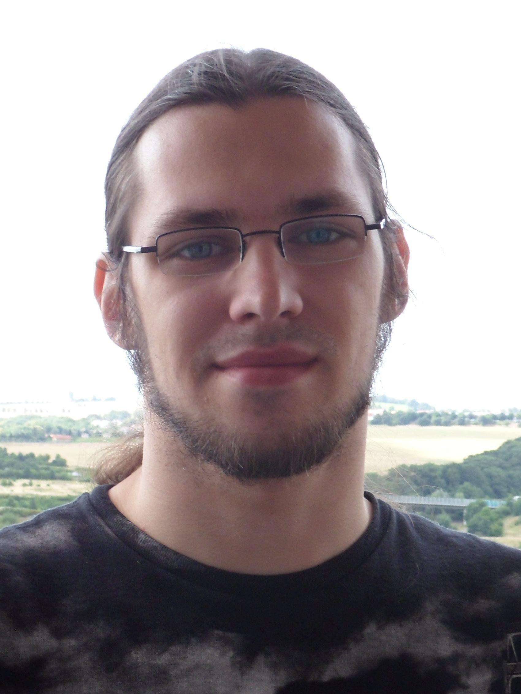 Dr.-Ing. Alexander Krause