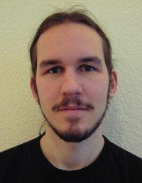 Dr.-Ing. Benjamin Schlegel
