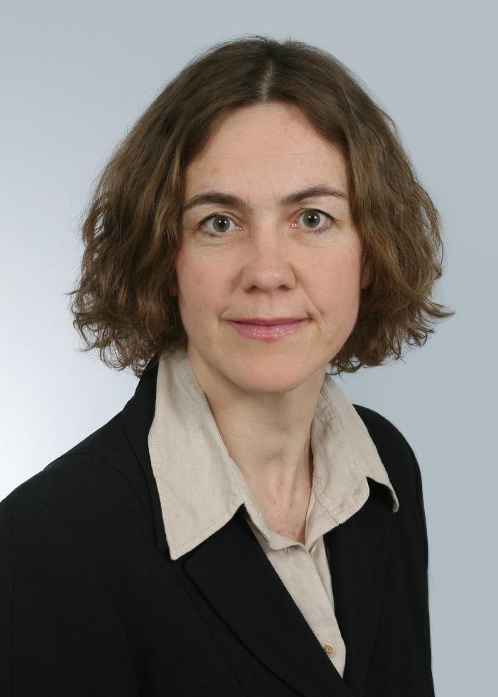 M.A. Ulrike Schöbel